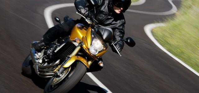 Motorrad-Führerscheine