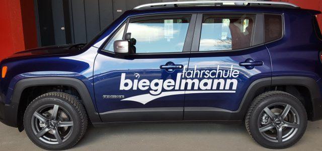 PKW-Führerscheine